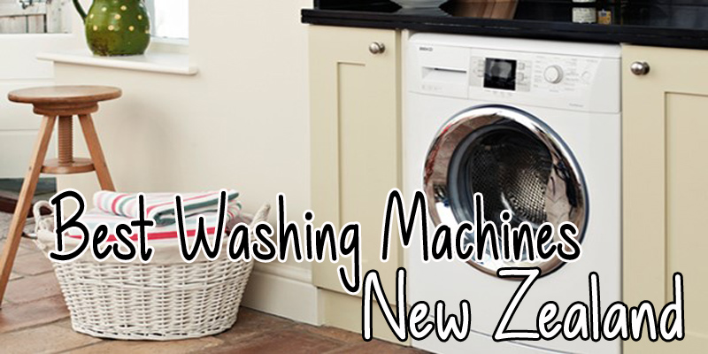 Best Washing Machines New Zealand