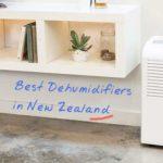 Best Dehumidifiers in New Zealand