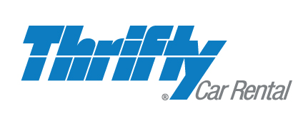 Thrifty Car Rental's Logo