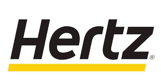Hertz's Logo
