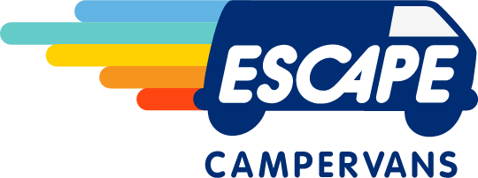 Escape Campervans' Logo
