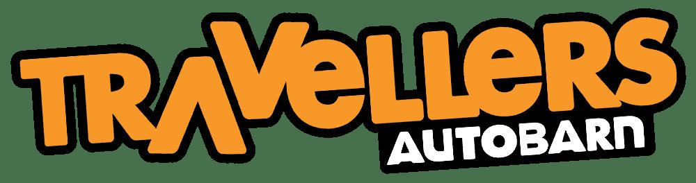 Travellers Autobarn's Logo