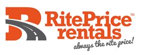 Rite Price Rentals' Logo