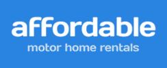 Affordable Motor Home Rentals' Logo