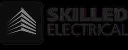 Skilled Electrical's Logo