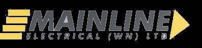 Mainline Electrical (WN) Ltd's Logo