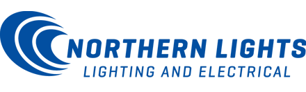 Northern Lights Lighting and Electrical's Logo