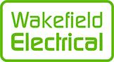 Wakefield Electrical's Logo