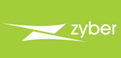 Zyber's Logo