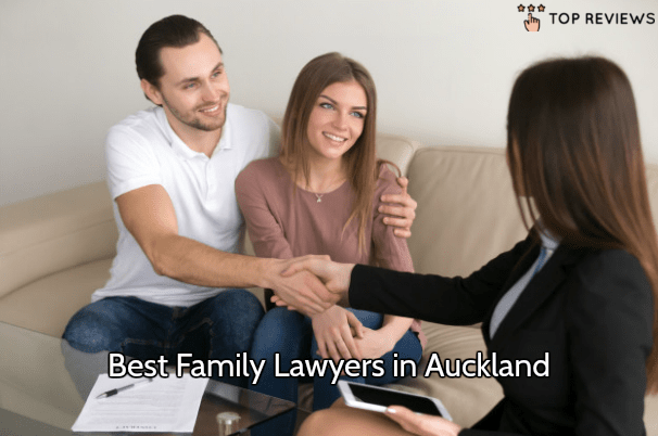 Best Family Lawyers in Auckland