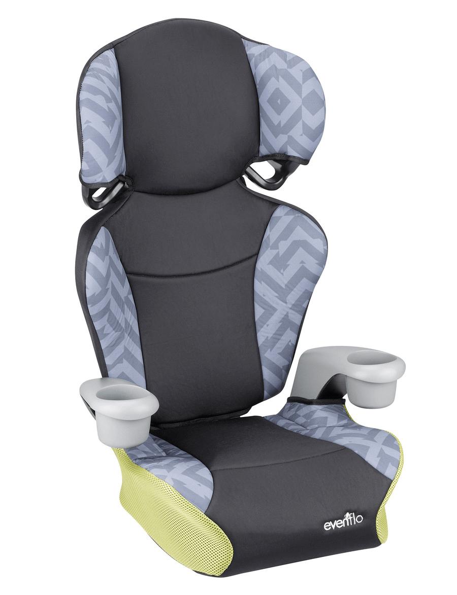 Evenflo Big Kid Amp Sport Booster Seat