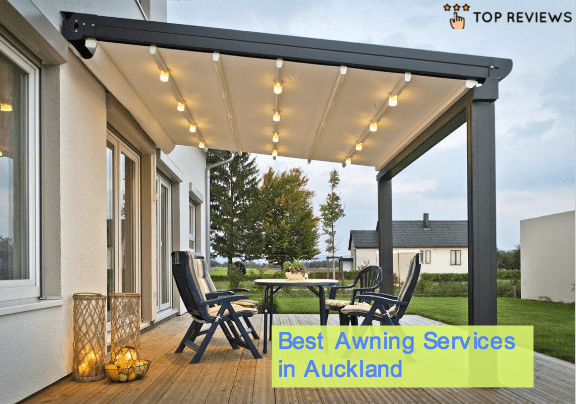 Best Awnings Services in Auckland