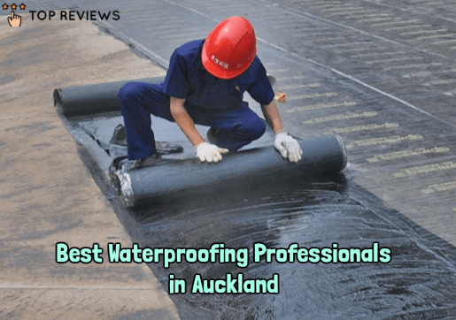 Best Waterproofing Professionals in Auckland
