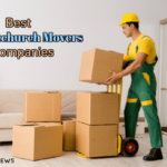 Best Christchurch Movers Companies