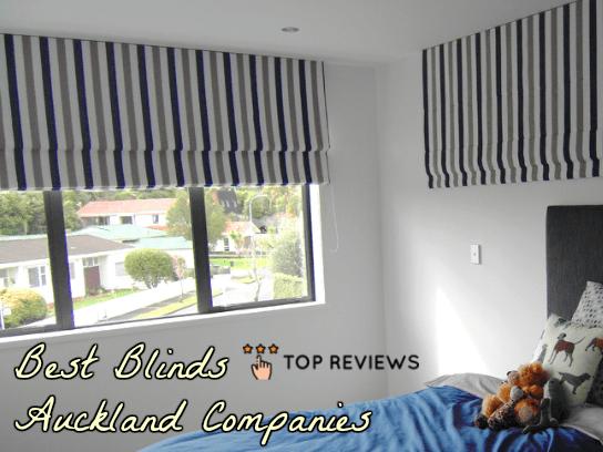 Best Blinds Auckland Companies