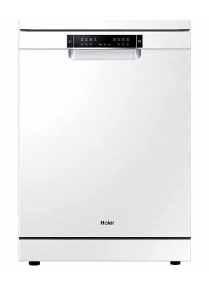 Haier Freestanding Dishwasher HDW13V1W1