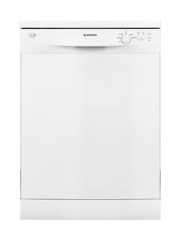 Simpson Freestanding Dishwasher SSF6106W