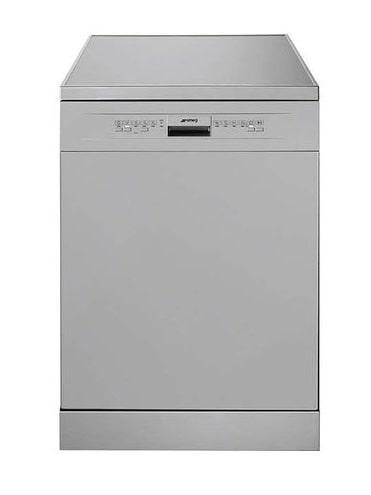 SMEG Stainless Steel Dishwasher DWA6214X2