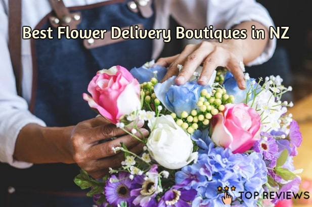 Best Flower Delivery in New Zealand