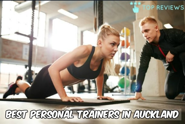 Best Personal Trainers in Auckland