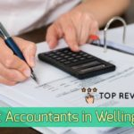 Best Accountants in Wellington