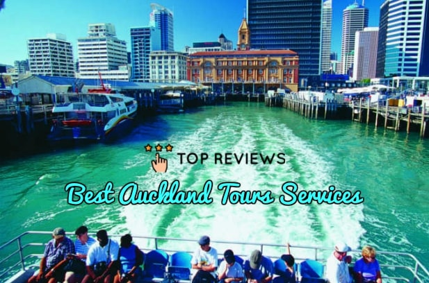 Best Auckland Tour Services