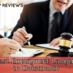 Best Employment Lawyers in Christchurch