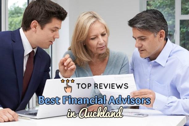 Best Financial Advisors in Auckland