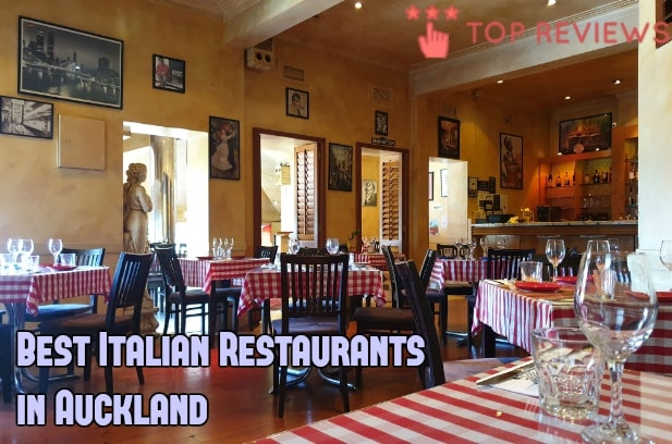 Best Italian Restaurants in Auckland