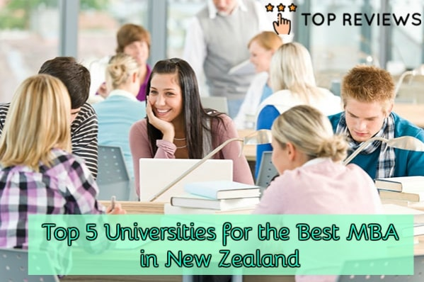 Best MBA in New Zealand