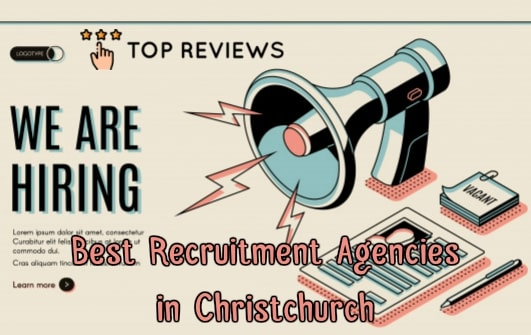 Best Recruitment Agencies in Christchurch