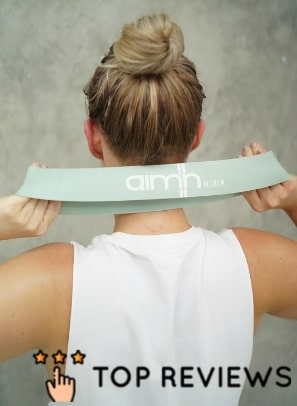 Aim'n Mint Resistance Band
