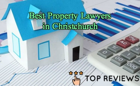 Best Property Lawyers in Christchurch