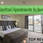 Best Serviced Apartments in Auckland
