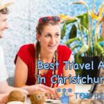 Best Travel Agents in Christchurch