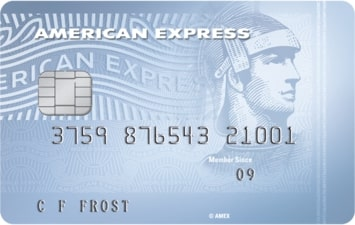 The Low Rate Credit Card from American Express' Card