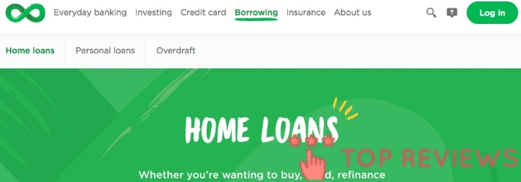 The Cooperative Bank Home Loans' Homepage