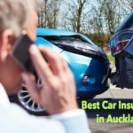 Best Car Insurance in Auckland