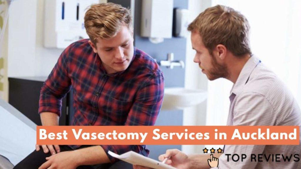 Best Vasectomy in Auckland