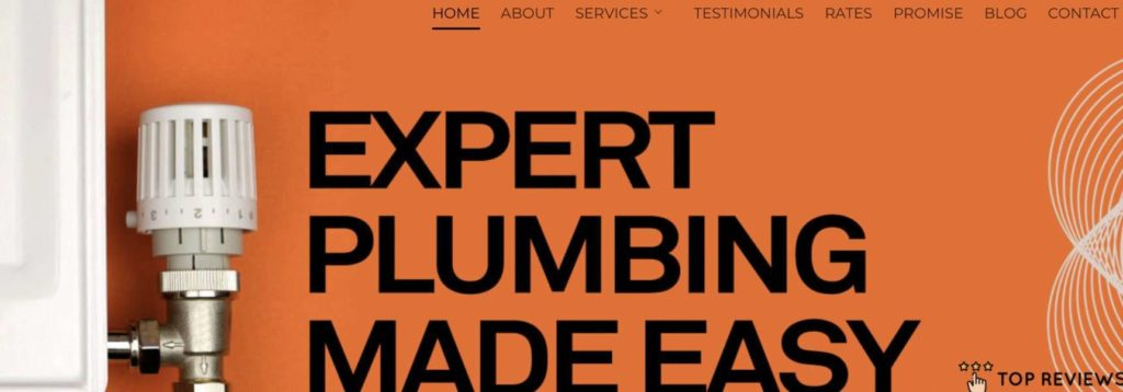 The Plumber's Homepage
