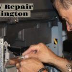 Best TV Repair in Wellington