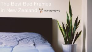 Best Bed Frames in NZ